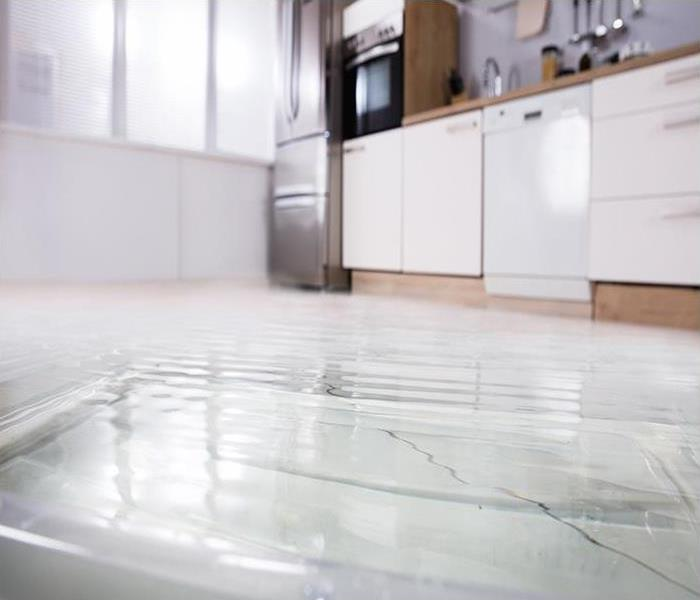 Water Damage SERVPRO Knows The Most Important Steps To Solve Water Damage To Your Minneapolis Property