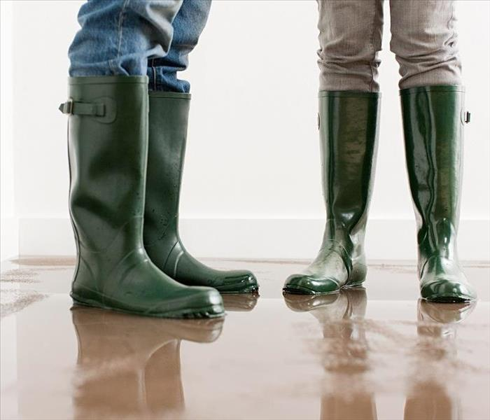 Water Damage There is No Need to Panic after Experiencing Water Damage in Minneapolis