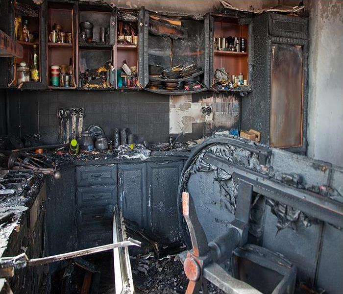 Fire Damage Fire Damage Restoration: How Our Experts Can Restore Your Minneapolis Home
