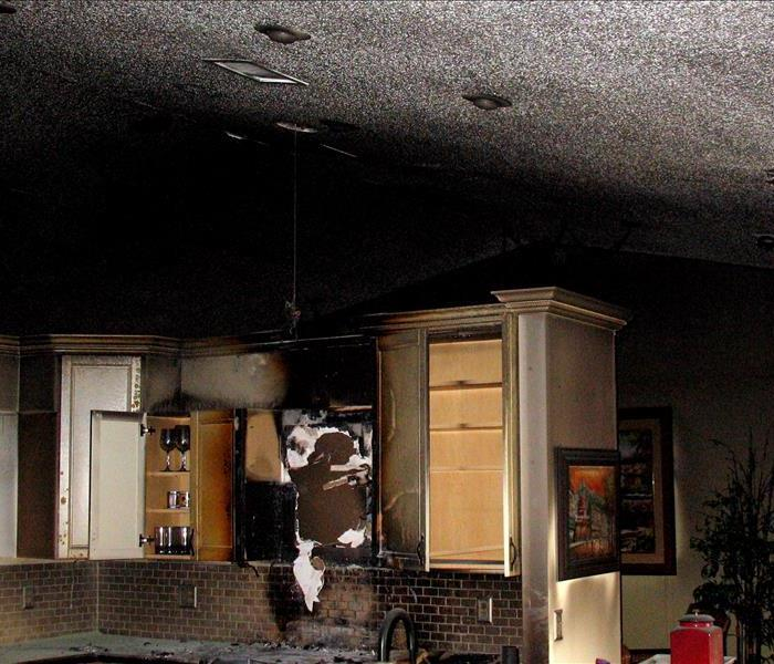 Fire Damage Top 3 Things To Do When Your Home Suffers Smoke Damage