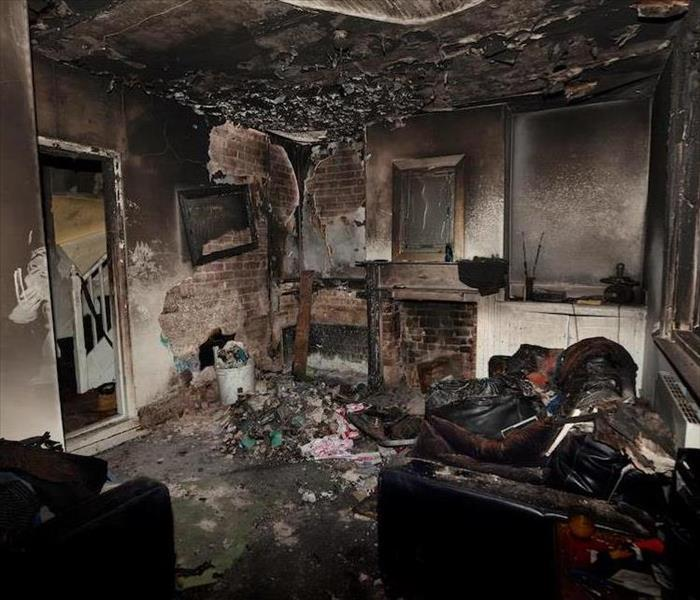 Fire Damage Why Cleaning is Critical During Fire Damage Restoration in Minneapolis