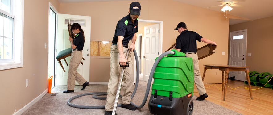 Minneapolis, MN cleaning services